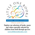 Little one books logo